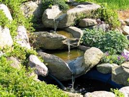 Fontein kopen