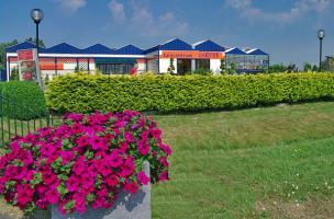 Tuincentrum Gaardenier